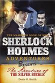 Mammoth Books Presents the Adventure of the Silver Buckle