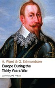 Europe During the Thirty Years War