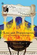 Lexi and Hippocrates: Find Trouble at the Olympics