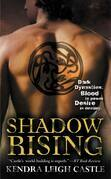 Kendra Leigh Castle - Shadow Rising