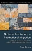 National Institutions – International Migration