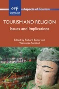 Tourism and Religion