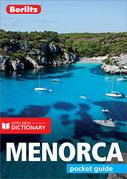 Berlitz Pocket Guide Menorca