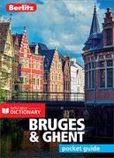Berlitz Pocket Guide Bruges & Ghent