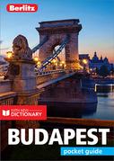 Berlitz Pocket Guide Budapest