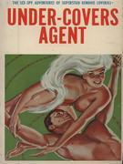 Under-Covers Agent (Vintage Erotic Novel)