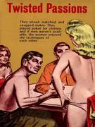 Twisted Passions (Vintage Erotic Novel)