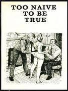 Too Naive To Be True (Vintage Erotic Novel)