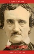 Edgar Allan Poe: The Best Works