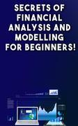 Secrets of Financial Analysis and Modelling For Beginners!