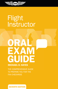 Flight Instructor Oral Exam Guide