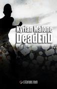 Dead End - tome 1   Romance SF - MxM - Livre gay