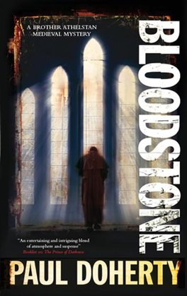 Bloodstone: A Brother Athelstan Medieval Mystery 11