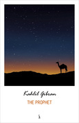 The Prophet by Kahlil Gibran (2014-04-01)
