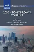 2050  Tomorrow's Tourism