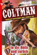 Coltman 24 – Erotik Western