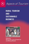 Rural Tourism and Sustainable Business