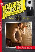 Butler Parker 131 – Kriminalroman