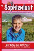 Sophienlust 178 – Liebesroman