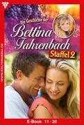 Bettina Fahrenbach 2 – Liebesroman
