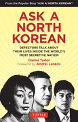 Ask A North Korean