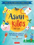 Asian Kites for Kids
