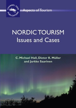 Nordic Tourism: Issues and Cases