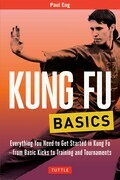 Kung Fu Basics