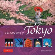 Little Book of Tokyo