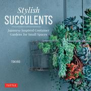Stylish Succulents