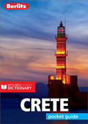 Berlitz Pocket Guide Crete