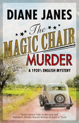 Magic Chair Murder, The