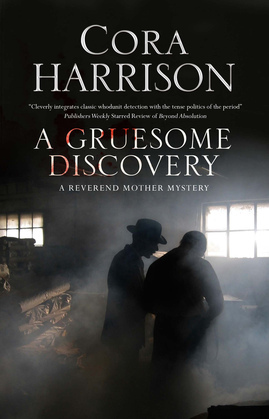 Gruesome Discovery, A
