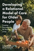Developing a Relational Model of Care for Older People