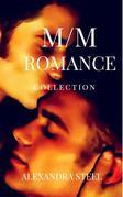 M/M Romance Collection