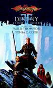 Destiny: Elven Exiles, Book III