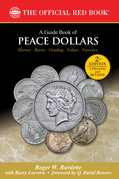 A Guide Book of Peace Dollars