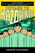 Voyage to Kazohinia