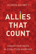 Allies That Count: Junior Partners in Coalition Warfare