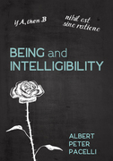 Being and Intelligibility