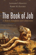 The Book of Job: A Modern Translation and Commentary