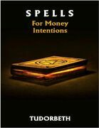 Spells for Money Intentions