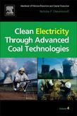 Clean Electricity Through Advanced Coal Technologies: Handbook of Pollution Prevention and Cleaner Production