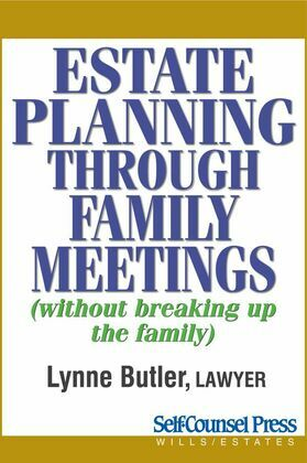 Estate Planning Through Family Meetings: Without Breaking Up the Family
