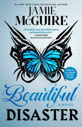 Beautiful Disaster: A Novel
