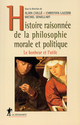 Histoire raisonne de la philosophie morale et politique