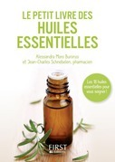 Petit Livre de - Huiles essentielles