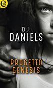 Progetto Genesis