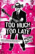 Too Much, Too Late: A Novel