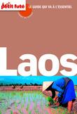 Laos 2011 (avec photos)
